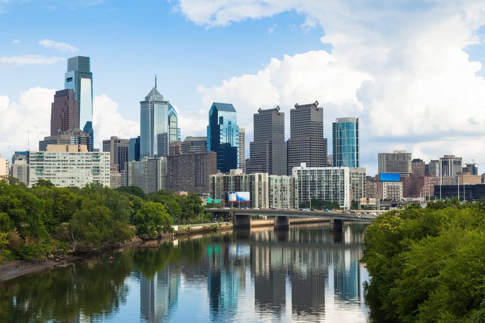 Business Management Consultant In Philadelphia
