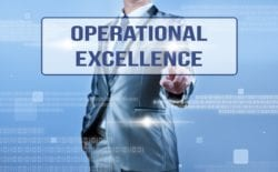 oeprational excellence