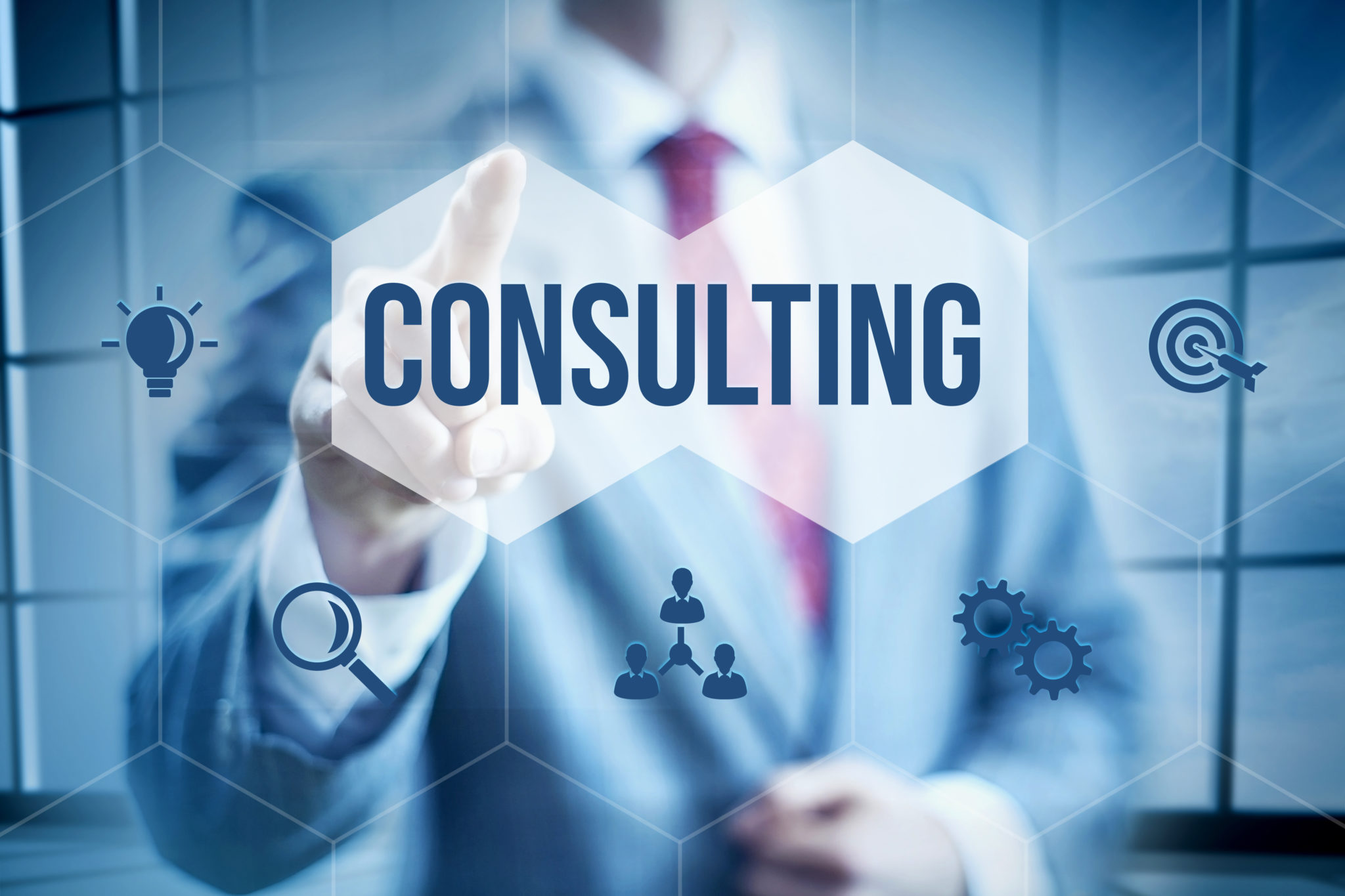 Business Consulting Firms In Philadelphia