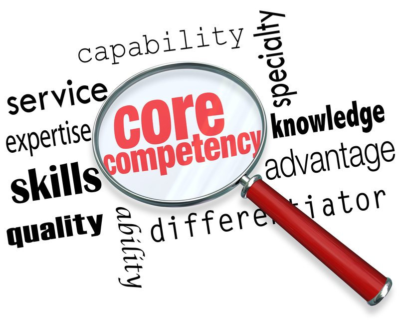Strong Point's Leadership Rule #10 - Teach and Strengthen Core Competencies